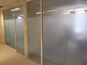 decorative and privacy window film